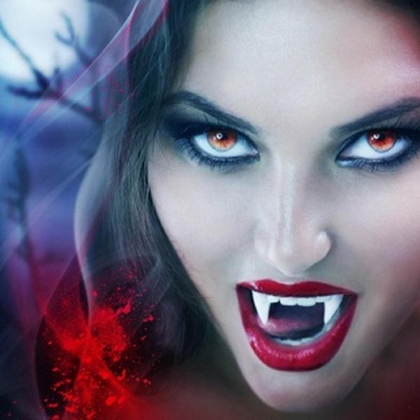 Костюмы вампира на новый год своими руками