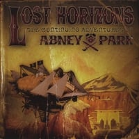 Abney Park | Lost Horizons