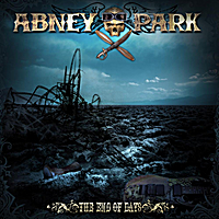 Abney Park | The End of Days