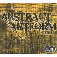 Abstract Artform | Prairie Kid