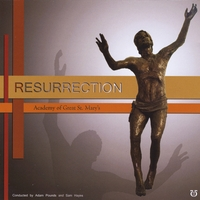 The Academy of Great St. Mary's | Resurrection