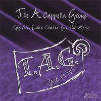 The A Cappella Group | TAG - We're It!