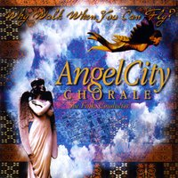 Angel City Chorale | Why Walk When You Can Fly?