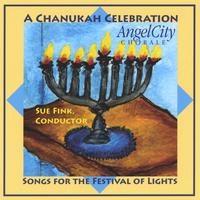 Angel City Chorale | A Chanukah Celebration - Songs for the Festival of Lights