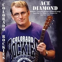 Ace Diamond | Colorado Rockies