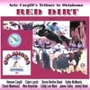 Acie Cargill, Henson Cargill, Claire Lynch, Byron Berline: Red Dirt