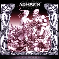 Achren | Blood Metal