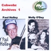 Paul Holley: Cobwebz Archives 1