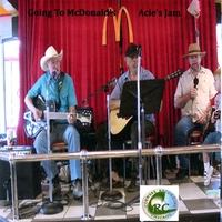 Acie Cargill | Going To McDonald's
