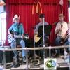 Acie Cargill: Going To McDonald