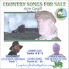 Acie Cargill, Johnny Cash, Eric Lambert: Songs For Sale
