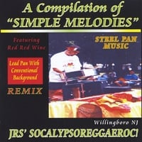 JRS' Socalypsoreggaeroc! | A Compilation of  Simple Melodies (Remix)