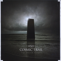 A Cosmic Trail | The Outer Planes