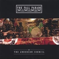 The Anderson Council | The Fall Parade