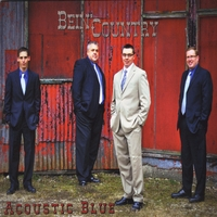 Acoustic Blue | Bein' Country