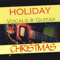 Christmas Classics | Holiday Guitar & Vocals