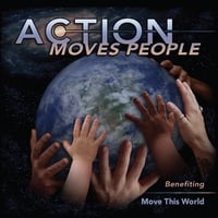Various Artists | Action Moves People