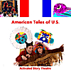 Activated Story Theatre: American Tales of U.S.