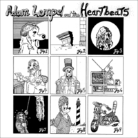 Adam Lempel and the Heartbeats | Adam Lempel and the Heartbeats