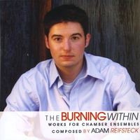 Adam Reifsteck | The Burning Within