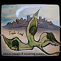 Adam Revell & Essence Rider | Triple Leaf