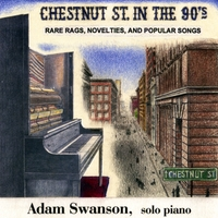 Adam Swanson | Chestnut Street in the '90s