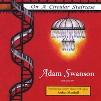 Adam Swanson | On a Circular Staircase
