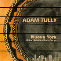 Adam Tully cover