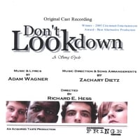 Adam Wagner | Don't Look Down