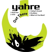 Adam Yahre | Out There