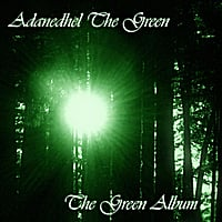 Adanedhel the Green | The Green Album