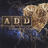 A.D.D. | Elements of Emptiness (Re-issue Full Length)