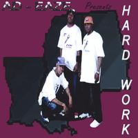 Ad-eaze | Hard Work