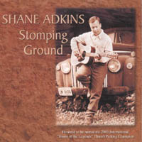 Shane Adkins | Stomping Ground