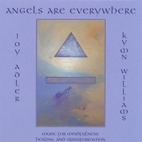 Joy Adler And Kymn Williams | Angels Are Everywhere