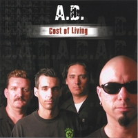 A.D. | Cost of Living