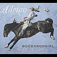Adrian | Buckaroogirl