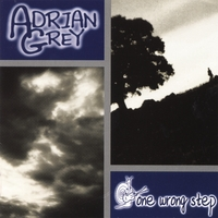 Adrian Grey | One Wrong Step