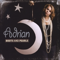 Adrian | Boots and Pearls