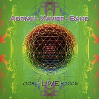 Adrian Xavier Band | Live