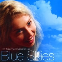 Adrienne Hindmarsh | Blue Skies