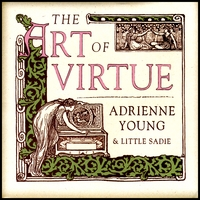 Adrienne Young | The Art of Virtue