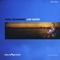 Anne Drummond | Like Water
