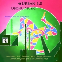 Various Artists | Obonu Music Urban 1.0