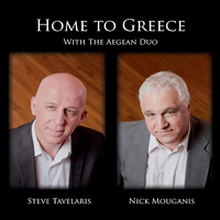 Aegean Duo | Home to Greece