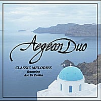 Aegean Duo | Greek Classic Melodies (feat. Asa Ta Paidia)