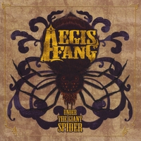 Aegis Fang | Under the Giant Spider