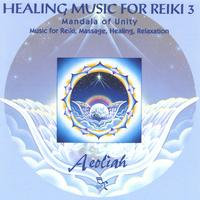 Aeoliah | Music For Reiki Vol. 3