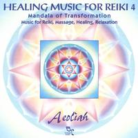 Aeoliah | Music For Reiki Vol. 4