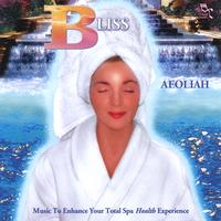 Aeoliah | BLISS: Music for Spas